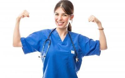 How Nurses Can Grow Your Revenue
