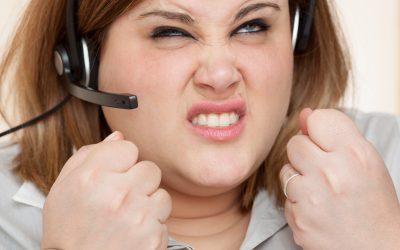 Why Your Front Desk Team Sucks